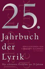 25. Jahrbuch der Lyrik