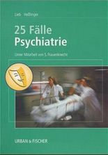 25 Fälle Psychiatrie