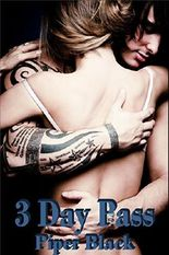 3 Day Pass - Fm Romance Seduction Erotica