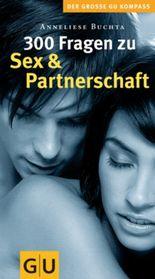 300 Fragen zu Sex und Partnerschaft