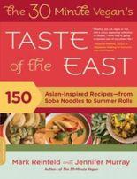 30-minute Vegan's Taste of the East