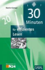30 Minuten für effizientes Lesen