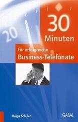 30 Minuten für erfolgreiche Business-Telefonate
