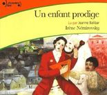 Un Enfant Prodige CD