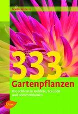 333 Gartenpflanzen