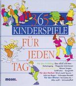 365 Kinderspiele für jeden Tag