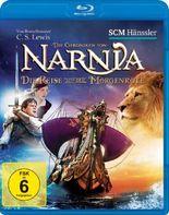 Die Chroniken von Narnia - Die Reise auf der Morgenröte - Blu-ray