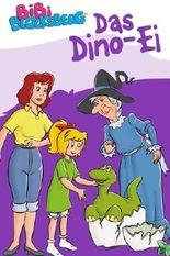 Bibi Blocksberg - Das Dino-Ei: Erstlesebuch (Bibi Blocksberg Erstlesebuch)
