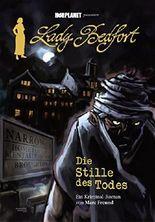 Lady Bedfort - Die Stille des Todes (Buch 01)