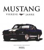 40 Jahre Ford Mustang