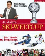 40 Jahre Ski-Weltcup