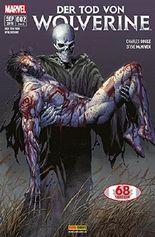 Der Tod von Wolverine #2 *Das Ende einer Legende* (2015, Panini)