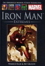Die offizielle Marvel-Comic-Sammlung 43: Iron Man: Extremis