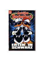 Lustiges Taschenbuch LTB Nr. 428 - Enten in Schwarz