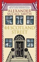 44 Scotland Street (44 scotland street series: vol 1)