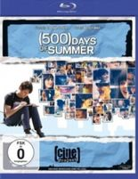 500 Days of Summer, 1 Blu-ray