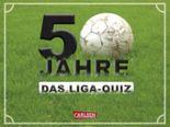 50 Jahre: Das Liga-Quiz