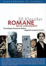 50 Klassiker - Romane des 20. Jahrhunderts