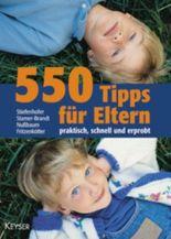 550 Tipps für Eltern
