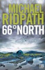66° North. Wut, englische Ausgabe