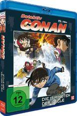 Detektiv Conan - Die 15 Minuten der Stille, 1 Blu-ray