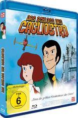 Das Schloss des Cagliostro - Blu-ray