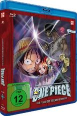 One Piece - 5.Film - Blu-ray