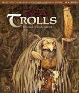 By Brian Froud - Trolls