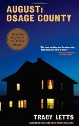 [ August: Osage County ] By Letts, Tracy ( Author ) Oct-2008 [ Paperback ] August: Osage County