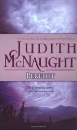 By Judith McNaught - Perfect (Reissue) (6.1.1994)