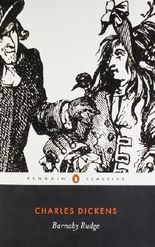 Barnaby Rudge (Penguin Classics) by Dickens, Charles (2003) Paperback