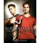 [(Supernatural: The Official Companion Season 6)] [ By (author) Nicholas Knight ] [October, 2011]