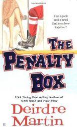 By Deirdre Martin The Penalty Box (Berkley Sensation) (Reissue) [Mass Market Paperback]
