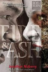 BY Maberry, Jonathan ( Author ) [ FIRE & ASH (ROT & RUIN #4) ] Aug-2014 [ Paperback ]