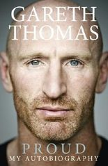 [Proud: My Autobiography] (By: Gareth Thomas) [published: September, 2014]