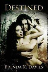 [(Destined (Vampire Awakenings 2) : Vampire Awakenings 2)] [By (author) Brenda K Davies] published on (September, 2012)