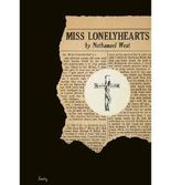 BY West, Nathanael ( Author ) [ MISS LONELYHEARTS ] Jul-2013 [ Paperback ]