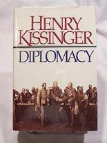 By Henry Kissinger: Diplomacy