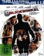 8 Blickwinkel, Thrill Edition, 1 Blu-ray