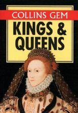 Kings and Queens of Britain (Collins Gem Guides)