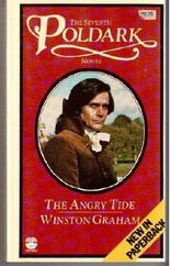 THE ANGRY TIDE(POLDARK BOOK 7)