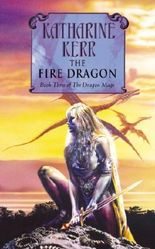 The Fire Dragon (Dragon Mage Book 3)