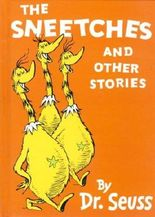 The Skeetches and Other Stories