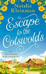 Escape to the Cotswolds