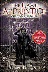 The Last Apprentice: Curse of the Bane (Book 2)