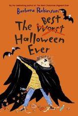 The Best Halloween Ever (The Herdmans series)