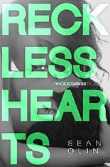 Reckless Hearts (Wicked Games)