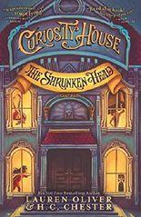 The Shrunken Head (Curiosity House)