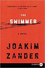 The Swimmer LP