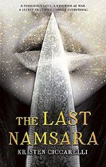 The Last Namsara (Iskari)